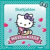 Hello Kitty - Skattjakten