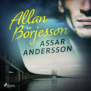 Allan Börjesson (ljudbok) av Assar Andersson