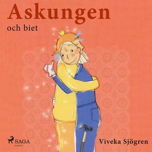 Askungen och biet (e-bok) av Viveka Sjögren