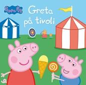 Greta på tivoli