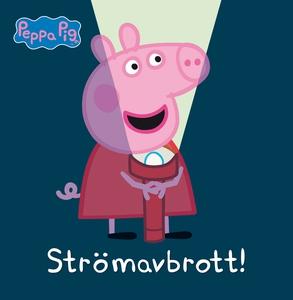 Greta Gris :  Strömavbrott! (e-bok) av Neville