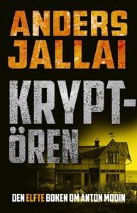 Kryptören (e-bok) av Anders Jallai