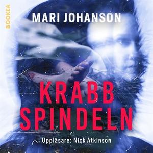 Krabb Spindeln (e-bok) av Mari Johanson