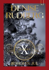 Jidhoffs jul (e-bok) av Denise Rudberg