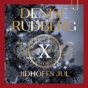 Jidhoffs jul (ljudbok) av Denise Rudberg