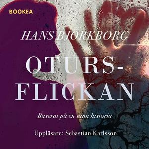Otursflickan (ljudbok) av Hans Björkborg