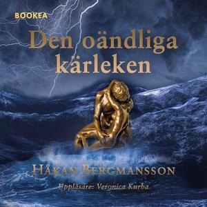 Den oändliga kärleken (ljudbok) av Håkan Bergma