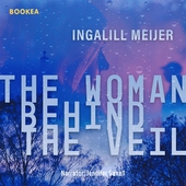 The woman behind the veil