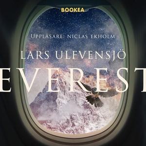 Everest (ljudbok) av Lars Ulfvensjö