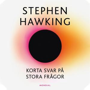 Korta svar på stora frågor (ljudbok) av Stephen