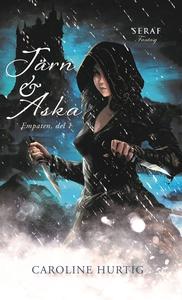 Järn och aska (e-bok) av Caroline Hurtig