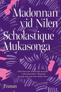 Madonnan vid Nilen (e-bok) av Scholastique Muka