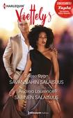 Savannahin salaisuus / Sabinen salaisuus