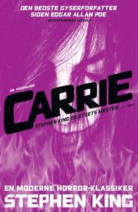 Carrie (e-bog) af Stephen King