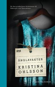 Änglavakter (e-bok) av Kristina Ohlsson