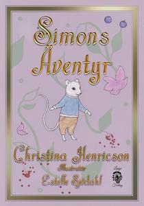 Simons Äventyr (e-bok) av Christina Henricson