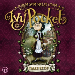 Vem som helst utom Ivy Pocket (ljudbok) av Cale