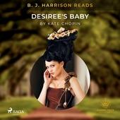 B. J. Harrison Reads Desiree's Baby