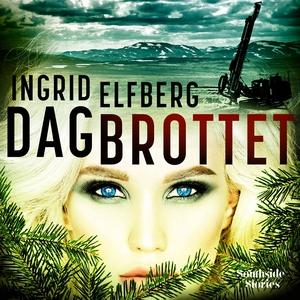 Dagbrottet (ljudbok) av Ingrid Elfberg