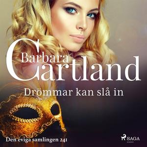 Drömmar kan slå in (ljudbok) av Barbara Cartlan