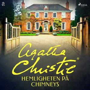 Hemligheten på Chimneys (ljudbok) av Agatha Chr