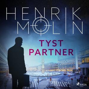 Tyst partner (ljudbok) av Henrik Molin