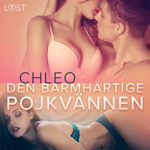 Den barmhärtige pojkvännen - erotisk novell (lj