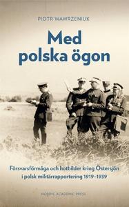 Med polska ögon: Försvarsförmåga och hotbilder
