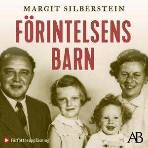 Förintelsens barn (ljudbok) av Margit Silberste