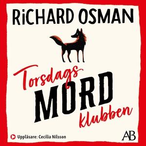 Torsdagsmordklubben (ljudbok) av Richard Osman