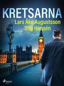 Kretsarna (e-bok) av Lars Åke Augustsson, Stig
