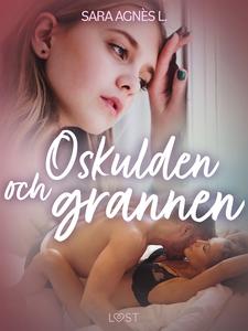 Oskulden och grannen - erotisk novell (e-bok) a