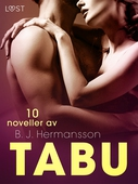 Tabu: 10 noveller av B. J. Hermansson - erotisk novellsamling