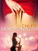Saxofonisten - erotisk novell