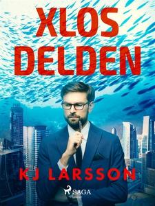 Xlos Delden (e-bok) av Karl-Johan Larsson