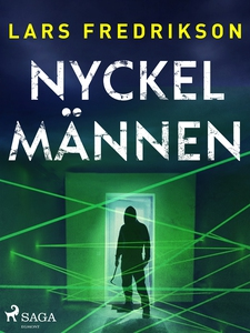 Nyckelmännen (e-bok) av Lars Fredrikson