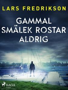 Gammal smälek rostar aldrig (e-bok) av Lars Fre