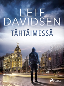 Tähtäimessä (e-bok) av Leif Davidsen