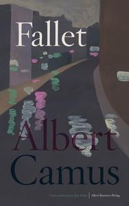Fallet (e-bok) av Albert Camus