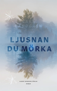 Ljusnan du mörka (e-bok) av Lars Landgren