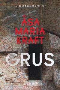 Grus (e-bok) av Åsa Maria Kraft