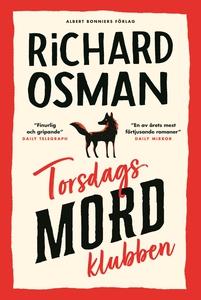 Torsdagsmordklubben (e-bok) av Richard Osman