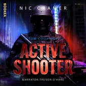Active Shooter: A Tom Cody novel