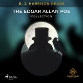 B. J. Harrison Reads The Edgar Allan Poe Collection