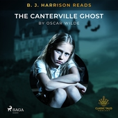 B. J. Harrison Reads The Canterville Ghost