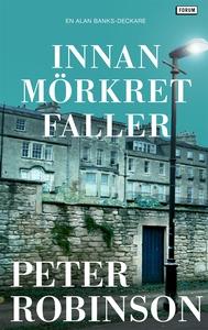 Innan mörkret faller (e-bok) av Peter Robinson