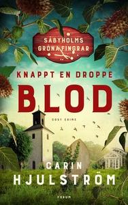 Knappt en droppe blod (e-bok) av Carin Hjulströ