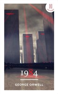 1984 (lättläst) (e-bok) av George Orwell