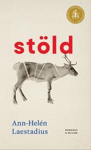Stöld (e-bok) av Ann-Helén Laestadius