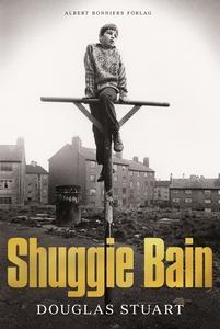 Shuggie Bain (e-bok) av Douglas Stuart
